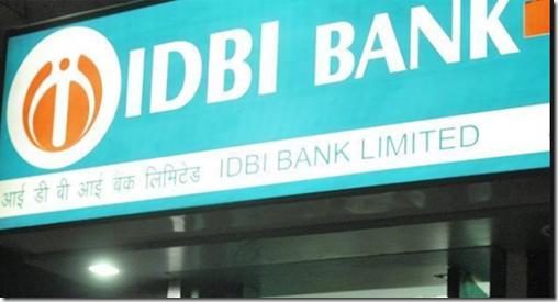 IDBI SO Recruitment 2017