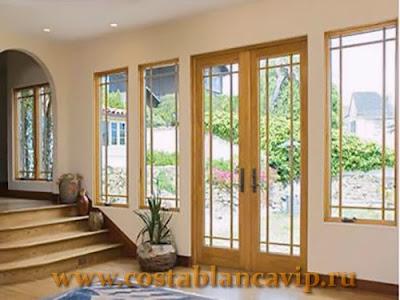 ventanas, окна, CostablancaVIP