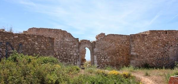 Forte de São Luis de Almádena