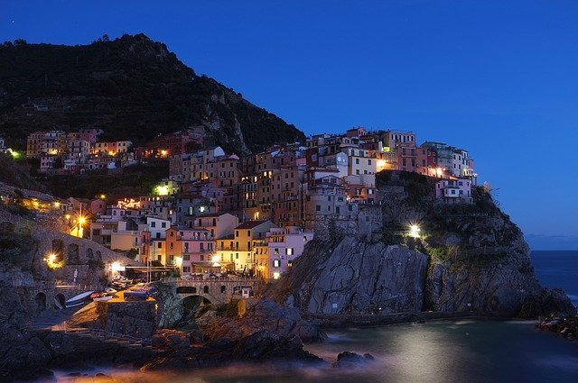 The Most Amazingly Beautiful Places in Europe