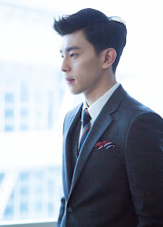 Allen Deng Lun China Actor