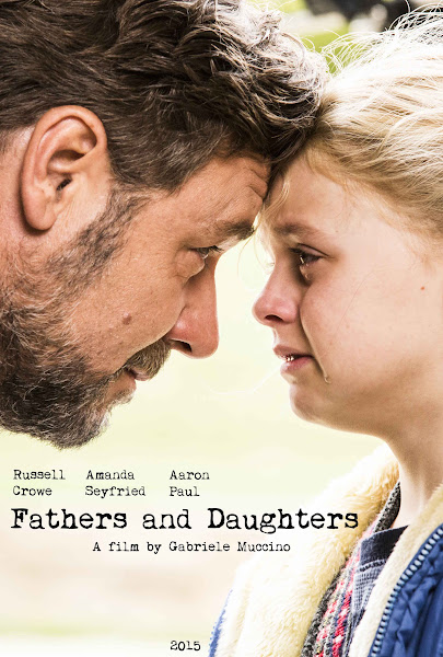 Fathers and Daughters - Cha và con gái