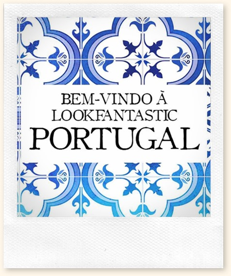 Lookfantastic Portugal