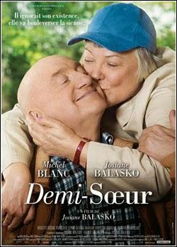 Filme Poster Nanette, A Meia-Irmã BDRip XviD & RMVB Dublado