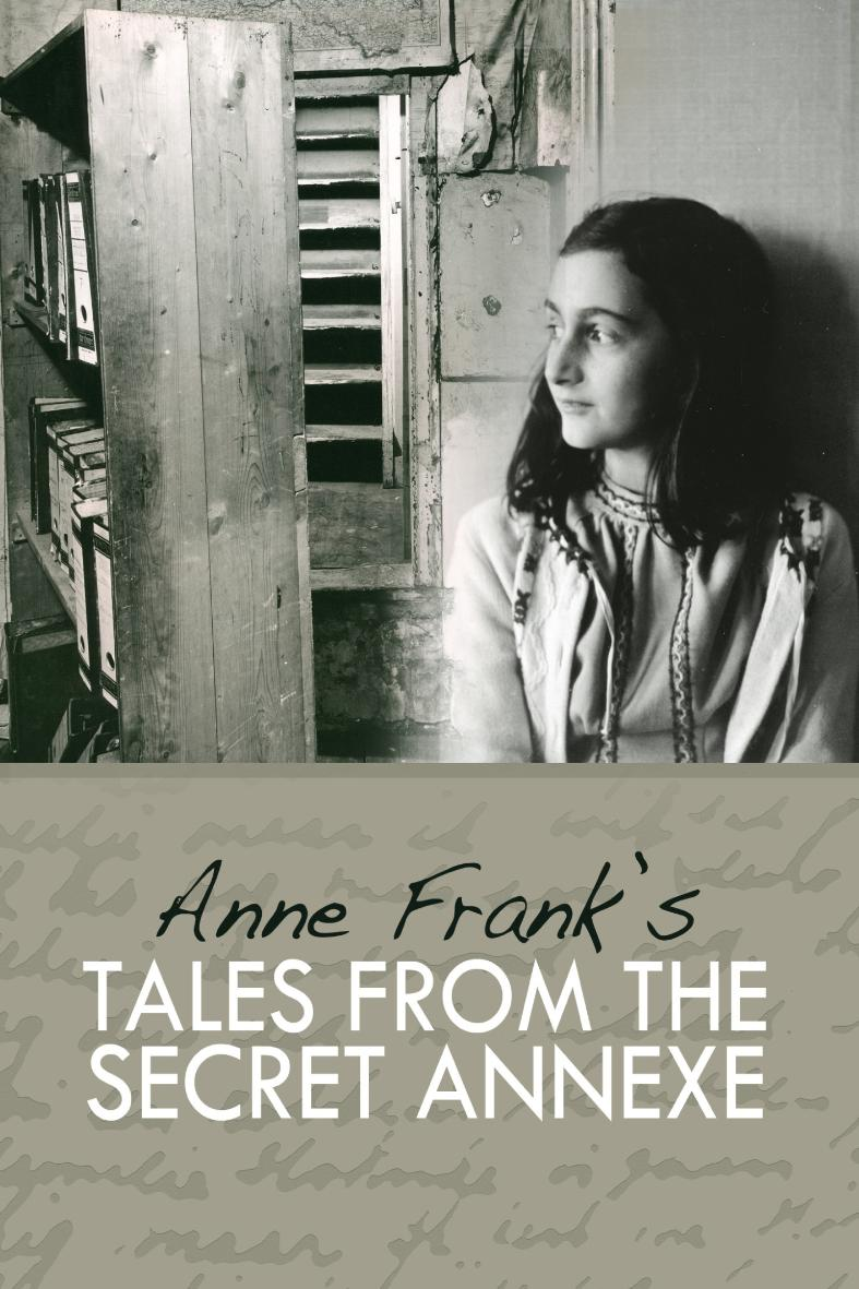 review of the diary of anne frank The diary as anne frank wrote itat last, in a new translation, this definitive edition contains entries about anne's burgeoning sexuality and confrontations with.