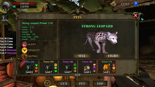 Tomb Hunter  screenshots 6