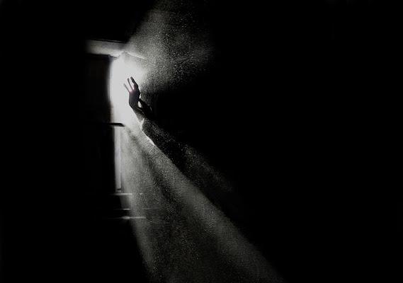 uscire dal buio, incontrare la luce di roberto-copeta