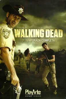 Baixar Série The Walking Dead 2ª Temporada (2011) Torrent Dublado  Grátis