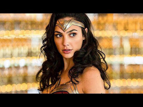 Watch/Download Wonder Women 1984 Filmymeet