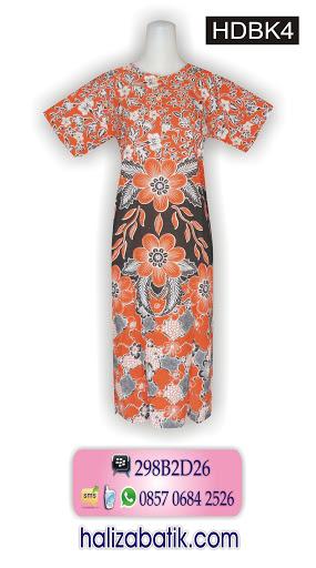 model baju batik wanita, busana batik, batik online murah,
