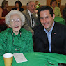 Emerald Association of Putnam County St. Patrick's Dinner Dance Honoring Kitty O'Connor