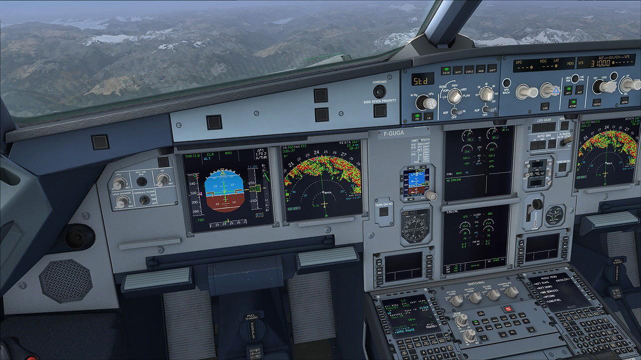 a320 pilot handbook color version airline training series