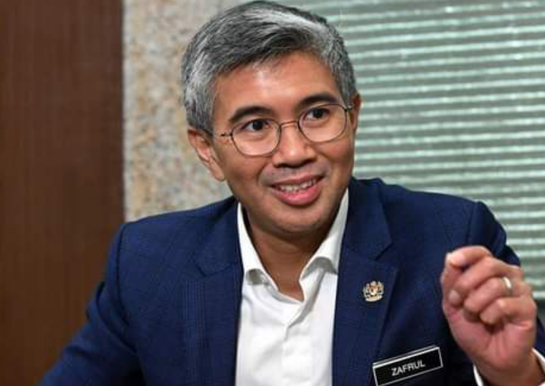 Finance Ministry: EPF To Release i-Sinar Details On 2 December