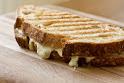 P6) 3-Cheese Panini