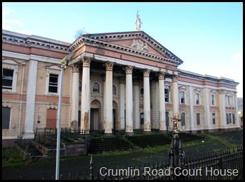 Crumlin Road Court House