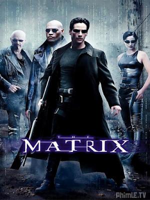 Phim Ma Trận - The Matrix (1999)