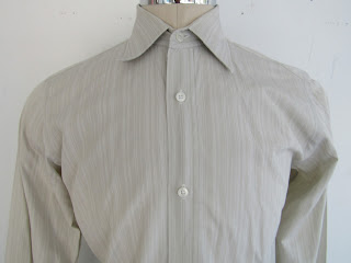 Hermes Oxford Shirt