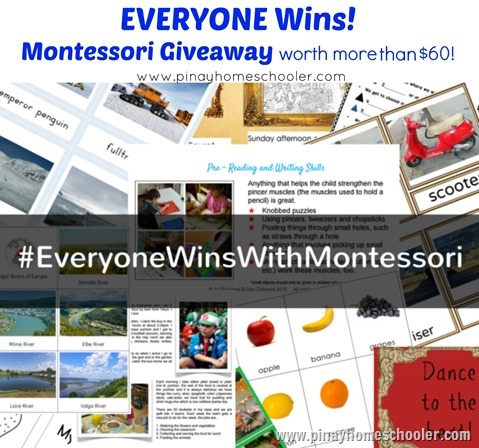 MontessoriGiveaway
