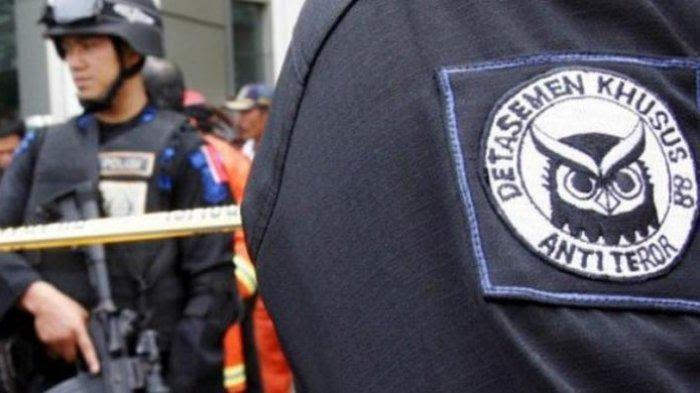 DPO Teroris Saiful Basri Tertangkap Densus 88, Ini Pengakuan SB