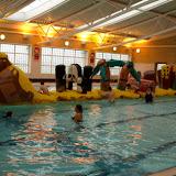 C.H.A swiming at Halewood