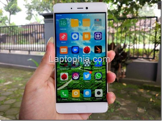 Impresi Awal Xiaomi Mi 5S 64GB