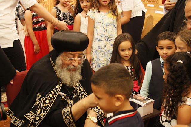 H.H Pope Tawadros II Visit (4th Album) - _MG_1216.JPG