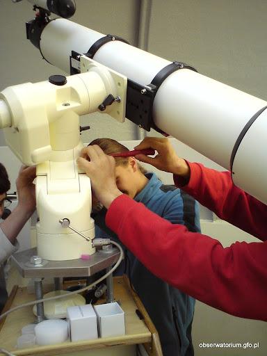 Otwarte Obserwatorium