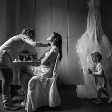 Wedding photographer Alessandro Gauci (gauci). Photo of 10.06.2015