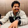 Nidhin Anand C V