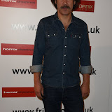 OIC - ENTSIMAGES.COM - James Lance at the Film4 Frightfest on Saturday    of  Estranged UK Film Premiere at the Vue West End in London on the 29th August 2015. Photo Mobis Photos/OIC 0203 174 1069