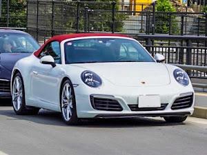 911 991H2 carrera S cabrioletのカスタム事例画像 Paneraorさんの2020年08月11日19:22の投稿