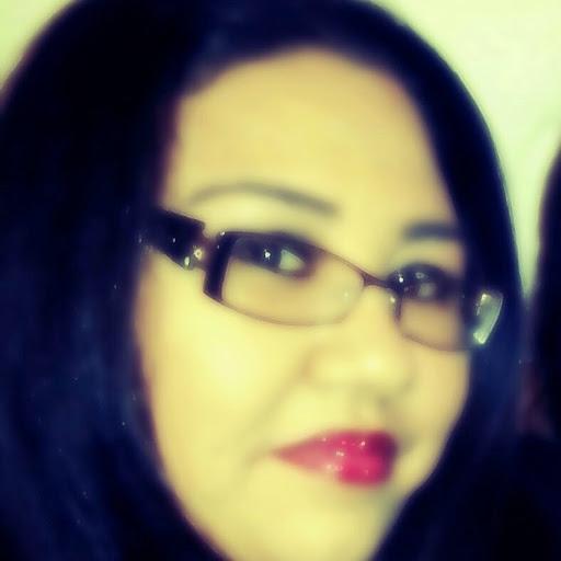 Andria Rodriguez