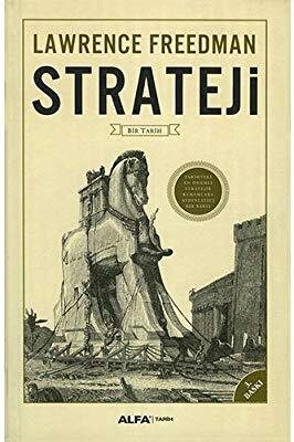 Strateji-Lawrence Freedman