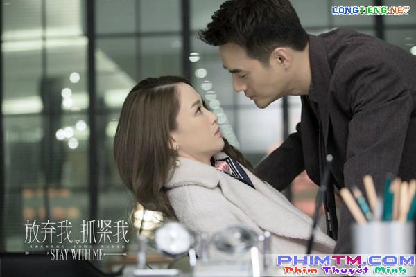 Lãng mạn với những bộ phim truyền hình Hoa ngữ trong tháng 10 này - Ảnh 5.