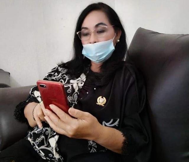 Dana MTQ dan KONI Bermasalah, Dewan Rencanakan RDP
