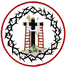 Nuestro Padre Jesús Descendido de la Cruz y Nuestra Madre y Señora de la Amargura.