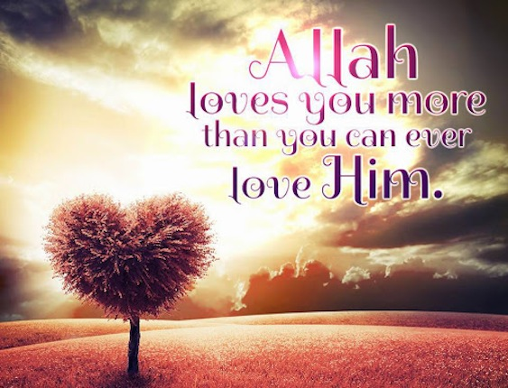 5 Golongan Ni Layak Dapat Cinta Allah