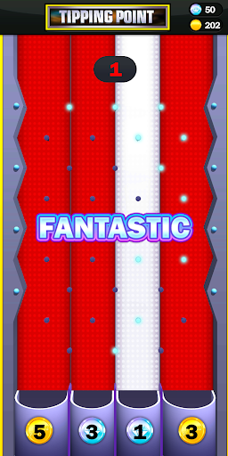 Tipping Point Blast! - Free Coin Pusher apkpoly screenshots 4