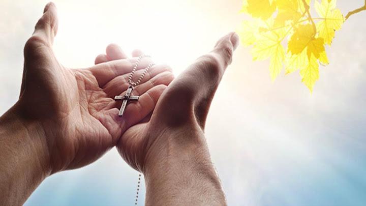 Xin dạy chúng con cầu nguyện (06.10.2021 – Thứ Tư Tuần 27 Thường niên)