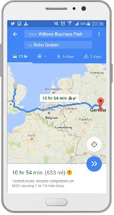 FAKE:GPSのPROのおすすめ画像4