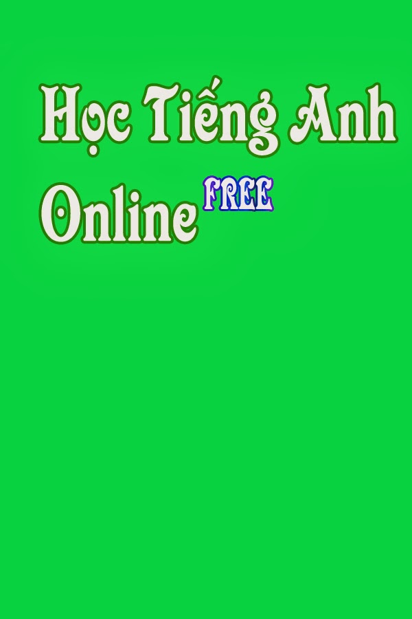 hoc tieng anh free
