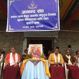 2015年7月6日尼泊爾協助救災紀錄