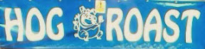 hog roast banner