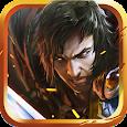 Revenge of Blade-Endless Fight icon
