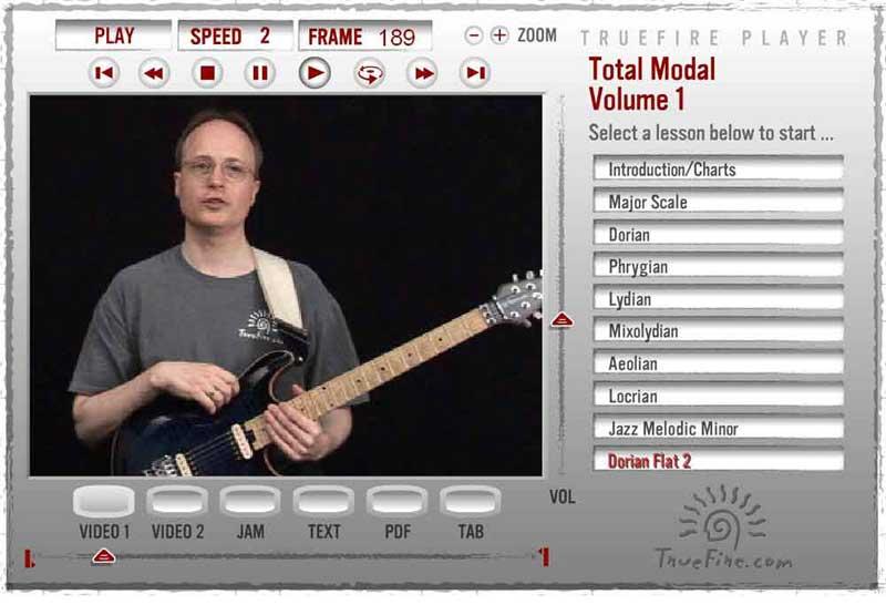 Bruce Arnold - Total Modal