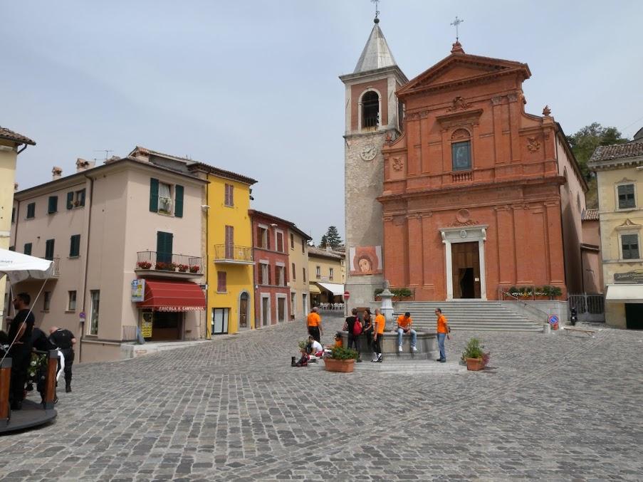 10 raduno nazionale fazeritalia si parte e persino in for Fazeritalia forum