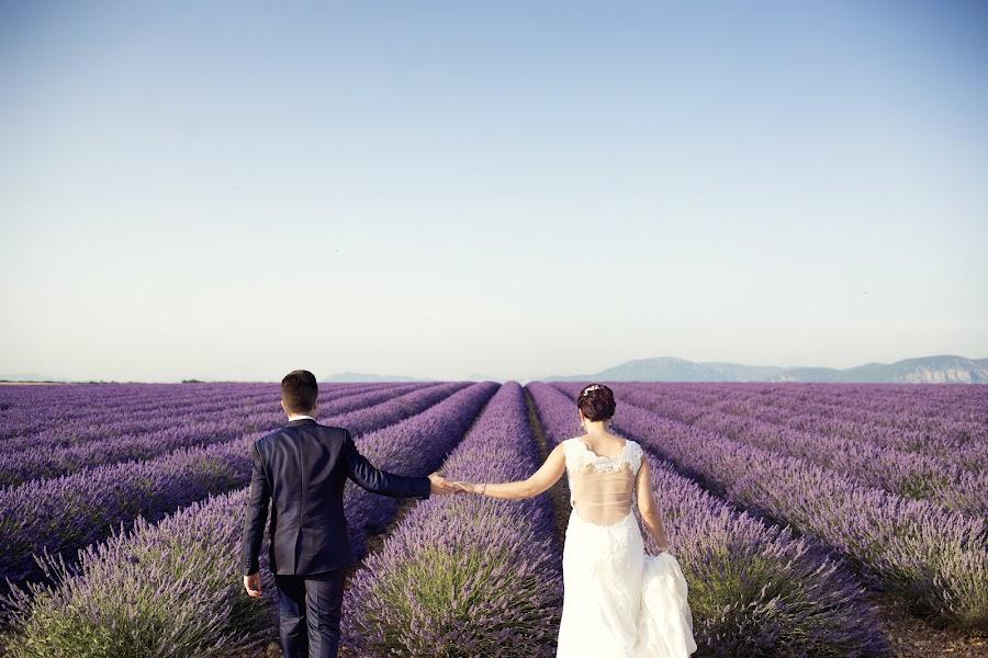 Fotógrafo de bodas Paul Galea (galea). Foto del 06.08.2015