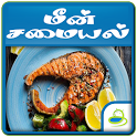Fish Recipes - HealthyTips in Tamil icon
