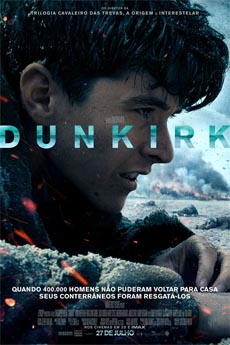 Dunkirk - 2017 Dublado (Torrent)