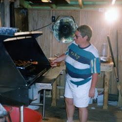 Fellowship Class - 1994-07 Cookout